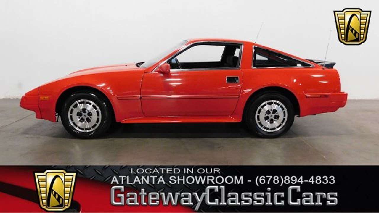 1986 Nissan 300ZX Hatchback for sale 100965397